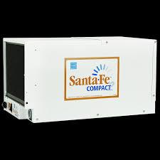 sante fe dehumidifier. Santa Fe Compact 2 Crawl Space Dehumidifier Review Sante