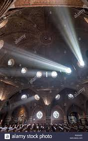 Light Of India Enschede Rays Of Light Shine Through Windows Of The Dome Interior