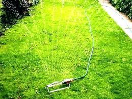 small garden sprinkler system best sprinkler for small yard best yard sprinkler oscillating sprinkler instructions best