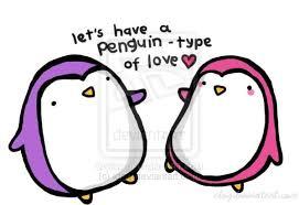 Penguin Love Quotes Adorable Penguin Love Quotes Tumblr Digitalspace