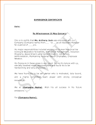 resignation letter format for s executive cover letter resignation letter format for s executive s resignation letter sample letters experience certificate s executive