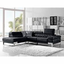 modern sectional sofas. Cool Modern Sectional Sofas Divani Casa Arden - Sofa