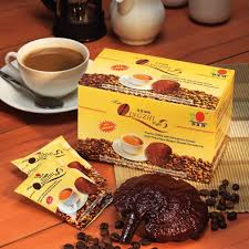 Lingzhi black coffee also brings you the satisfying taste of real coffee. Buy Dxn Linghzi Coffee 3 In 1 The Popular Ganoderma Coffee