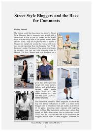 capital th street style blogging essay fashion student capital th street style blogging essay fashion student canberra