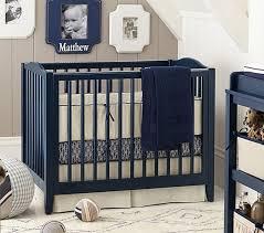 Emerson Mini Crib