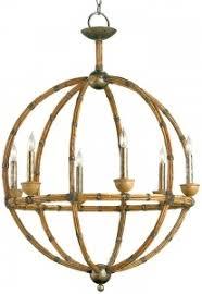 curry co lighting. palm beach orb chandelier curry u0026 co lighting