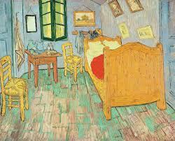 van goghs bedroom at arles painting vincent van gogh van goghs bedroom at arles art