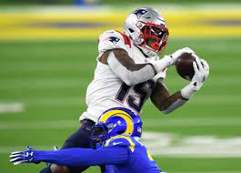Patriots' 53-man roster projection: Yes ...