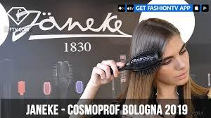 Shop <b>Janeke Super Brush</b> And Combs at Boyd's Madison Avenue