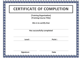 Samples Of Certificates Of Participation Certificate Of Participation Template Word New Certificate