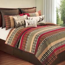 log cabin style duvet covers cabin style duvet covers hillside haven quilt multi warm lodge style duvet covers