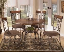 medium 728x582 pixels large elegant formal dining room design with espresso finish round dinette sets