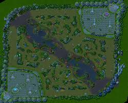 league of legends  which walls are flashable  arqade