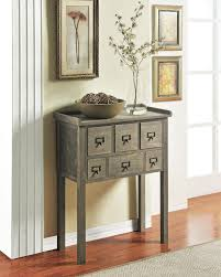hall entry furniture. furniture grey wooden hallway table for entry way having six drawers and black knob on laminate flooring impressive to make hall