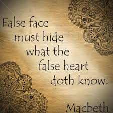 Famous Macbeth Quotes