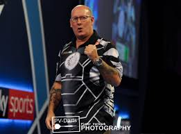 Image result for kevin burness darts