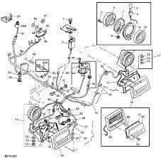 Electrical wiring john deere outlet diagram gator design schematic