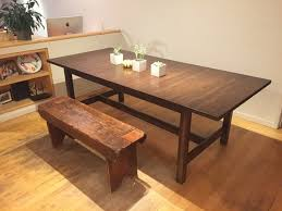 refinished my kitchen table