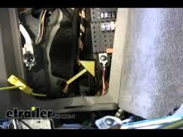trailer wiring harness installation volvo xc etrailer trailer wiring harness installation 2010 volvo xc90 etrailer com