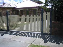 metal fence gate. Design Driveway Gate Designs Metal Shocking Steel Fence Entrances House Of Style