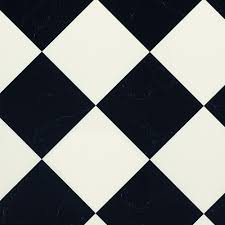 Black And White Diamond Tile Floor Vinyl Flooring With Houses Picture Ideas In Design Decorating