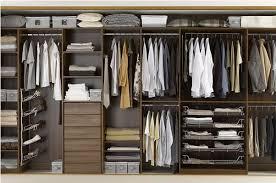 Wardrobe Interior Designs Style Simple Decorating Design