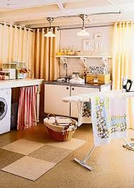 Design My Basement Enchanting My Laundry Room Is In The Basement So This Would Work Great For Me