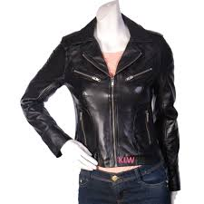 details about new celebrity leather jackets biker style soft lambskin material women ehs w14