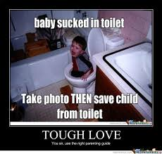 Tough Love by somar19 - Meme Center via Relatably.com