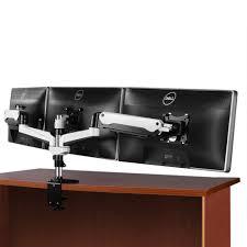 Ergotron Lx Triple Display Lift Stand CE Compass Rakuten Triple Monitor Stand Mount Gas Spring Arm 77