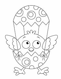 Wielkanoc – kolorowanki dla dzieci do druku [10 MALOWANEK DO DRUKU] |  Mamotoja.pl