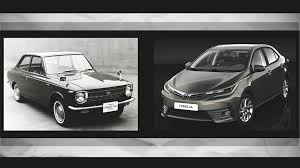 Toyota Corolla turns 50; here is what makes it a best seller ...