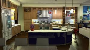 G Shaped Kitchen Layout Kitchen Layout Good And Bad Kitchen Layout Thumb Kitchen Layouts