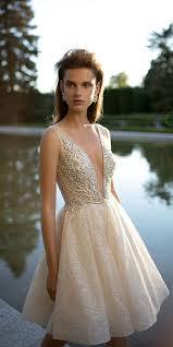 40 prettiest rehearsal dinner short wedding dresses hi miss puff