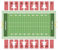 Isu Stadium Seating Chart Holt Arena Tickets In Pocatello Idaho Holt Arena Seating