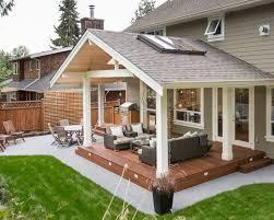 Small Backyard Decks Patios Remodelling Furniture Design Ideas Mesmerizing Small Backyard Decks Patios Remodelling
