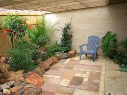 ideas for small patio gardens garden and designs with plus large size of uk