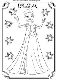 Fresh La Reine Des Neiges Coloriage Elsa Et Anna Mega Coloring Pages