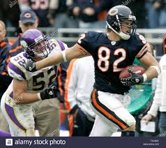Chicago Bears tight end Greg Olsen (82 ...