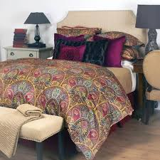 persia tourmaline by daniel stuart bedding by daniel stuart bedding