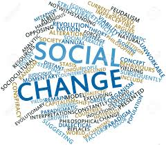 abstract word cloud for social change with related tags and terms    abstract word cloud for social change   related tags and terms stock photo