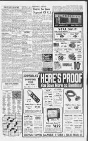 The La Crosse Tribune from La Crosse, Wisconsin on February 17, 1969 · 5