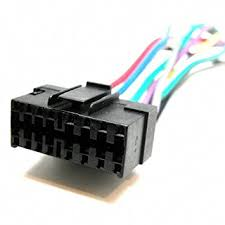 com best kits jvc pin original head unit radio wiring best kits jvc 16 pin original head unit radio wiring harness