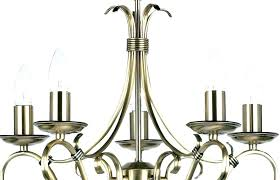 chandelier sleeves light classic style chandelier in brass with gold candle sleeves