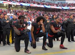 High School Football Take A Knee Chart Can Schools Punish Students For Protesting The National