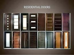 interior door types types of interior doors residential various types of residential types of interior doors interior door