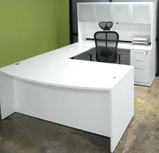 large white office desk. Large White Desk Office Table Impressive With Additional Furniture Home Design Ideas .