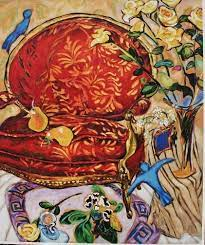 Lynn Hays artwork | Art, Artwork, Artist canvas