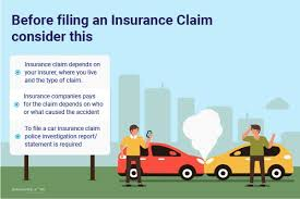 an insurance company pay a claim