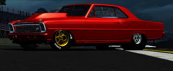All Chevy chevy 2 2 : Virtual Stance Works - 1966 Chevy II Nova SS